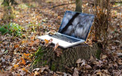 4 astuces pour réduire sa pollution numérique