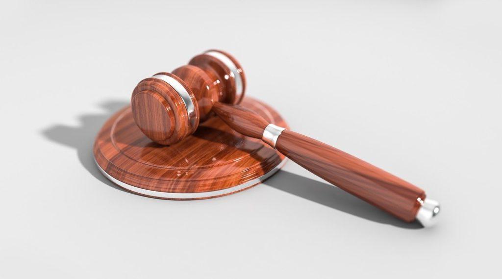 droit juridique parcours formation